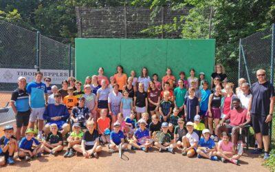 Tenniscamp 2021 TC Malsch
